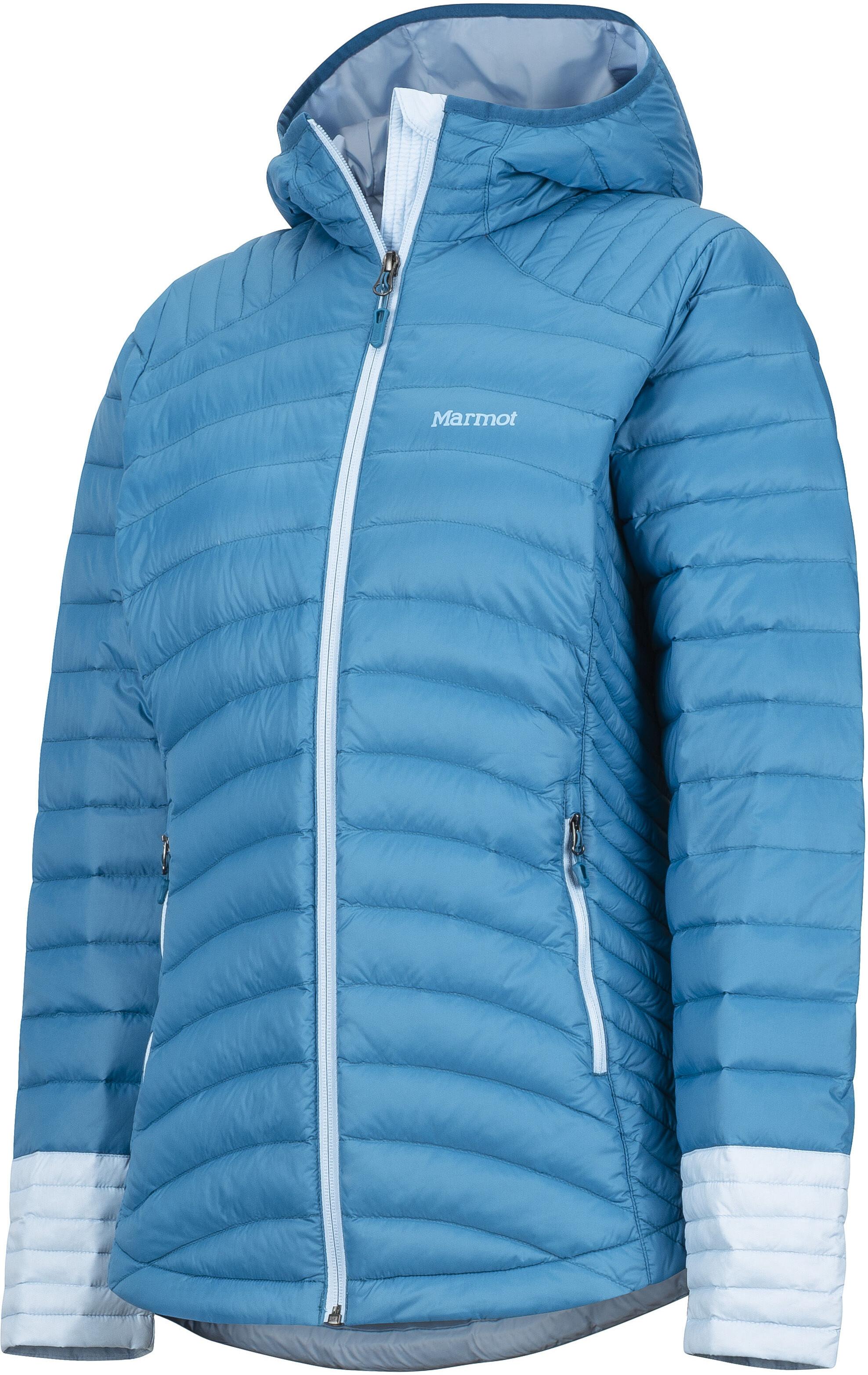 Marmot Women S Alexie Jacket: Marmot Electra Jacket Women Sapphire/Iceberg